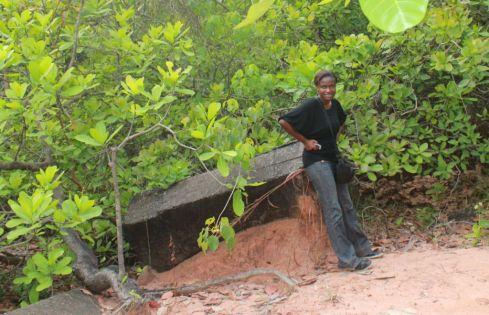 Nigerian Environmental Journalist