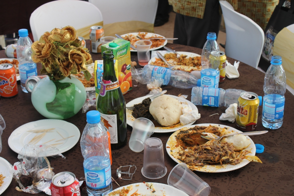 Image result for How To Stop Food Waste in Nigeria